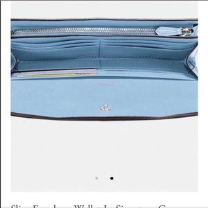 Coach Bags - Coach Wallet Brand New